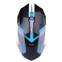 MOUSE GAMING SPINER Kolke KGM-045-Pormayor.pe