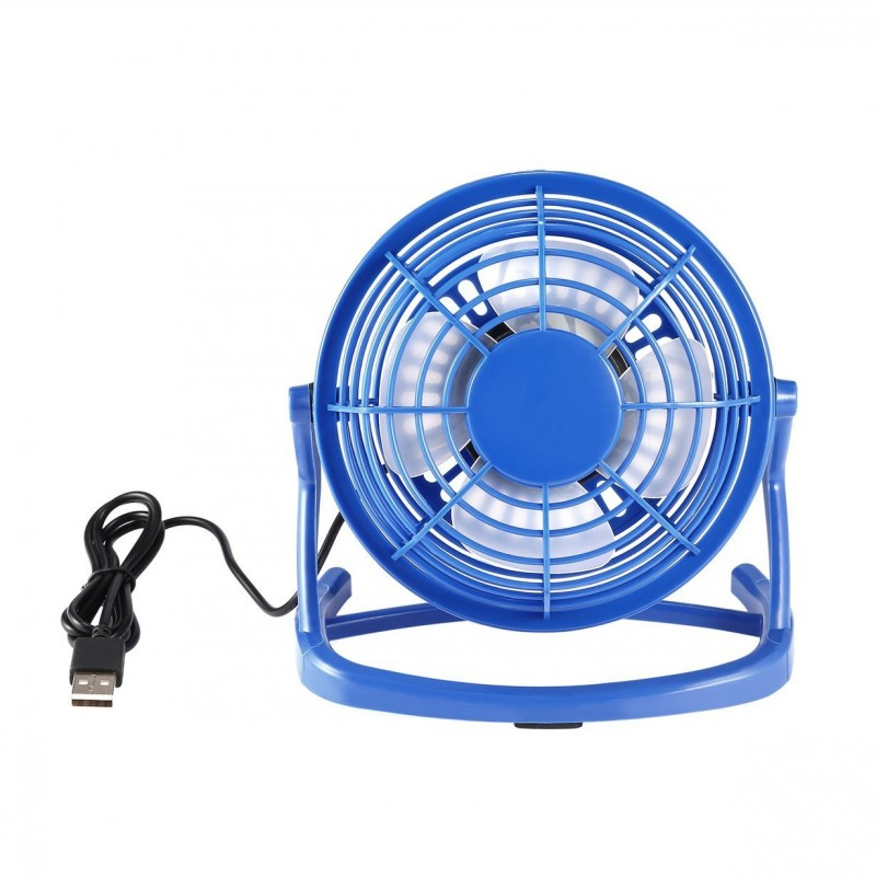 Ventilador  Mini USB  - Pormayor.pe