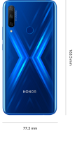 CELULAR HUAWEI HONOR 9X-Pormayor.pe