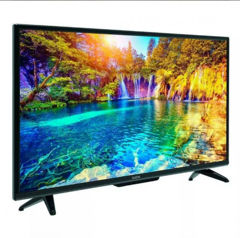 Televisor Led NEX Smart Tv FHD 43 LED4317SMR - Pormayor.pe