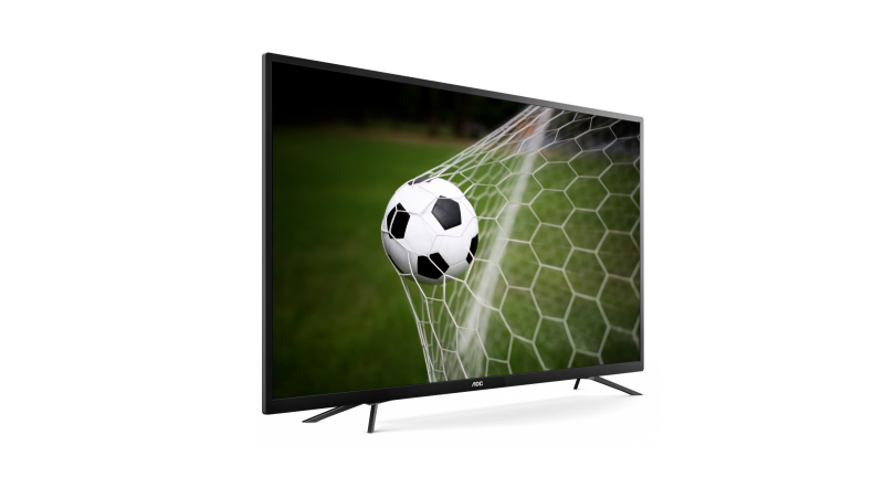 Televisor AOC de 40 LED Full HD Digital al pormayor