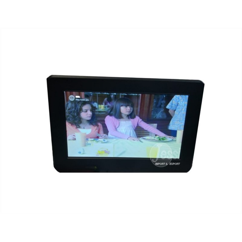 Tv Digital Hd Portatil 7 Marca Nex PT07L  - Pormayor.pe