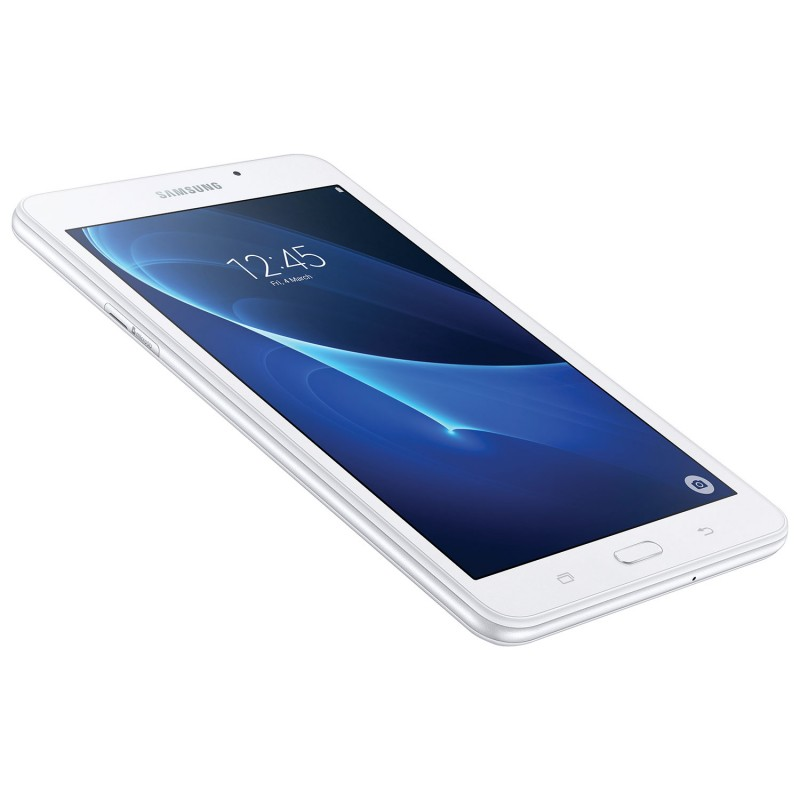 Tablet Samsung 7 Galaxy Tab E 8GB Quad Core SM-T113NU -blanco al pormayor