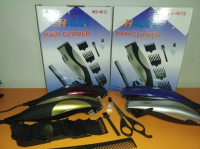 Maquina Para Cortar Cabello Hair Clipper Kit Completo-Pormayor.pe
